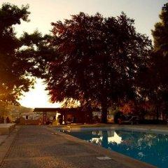 Отель Casa Da Calçada - Relais & Chateaux Амаранте бассейн фото 3