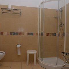 Hotel Tritone ванная фото 2