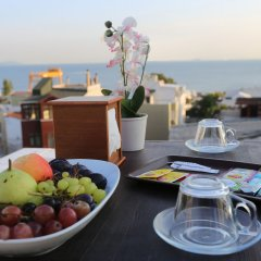 My Holiday Time Hotel Стамбул питание фото 2