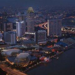 Отель Pan Pacific Singapore фото 4