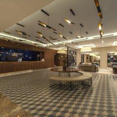 Le Bleu Hotel & Resort интерьер отеля фото 3