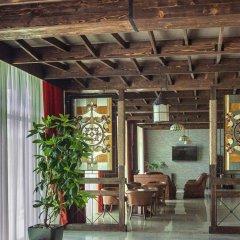 Amberd Hotel Сагмосаван интерьер отеля фото 2