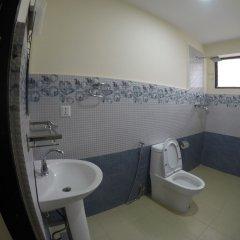 Отель Bodhi Tree Hostel Непал, Катманду - отзывы, цены и фото номеров - забронировать отель Bodhi Tree Hostel онлайн ванная