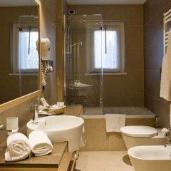 Hotel Sirmione ванная
