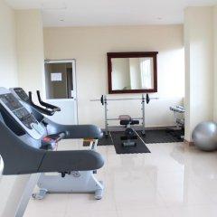 Отель Mirage Hotel Colombo Шри-Ланка, Коломбо - отзывы, цены и фото номеров - забронировать отель Mirage Hotel Colombo онлайн фитнесс-зал