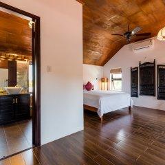 Отель An Bang Coco Villa комната для гостей