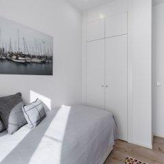 Апартаменты Puerta Toledo Apartment by FlatSweethome комната для гостей фото 3