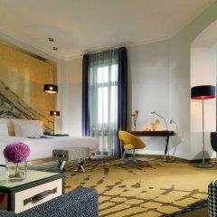 Отель Le Méridien Grand Hotel Nürnberg Германия, Нюрнберг - 1 отзыв об отеле, цены и фото номеров - забронировать отель Le Méridien Grand Hotel Nürnberg онлайн комната для гостей фото 4