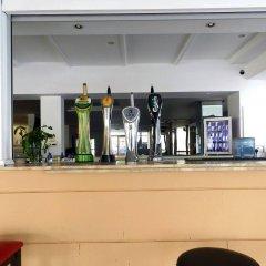 Апартаменты EVABELLE гостиничный бар