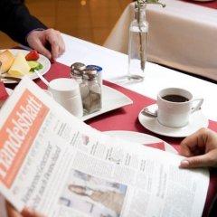 Отель Esplanade Германия, Кёльн - отзывы, цены и фото номеров - забронировать отель Esplanade онлайн в номере фото 2