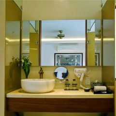 Azumi Villa Hotel ванная фото 2