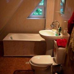 Отель Guest House Dombay the Place Домбай ванная фото 2