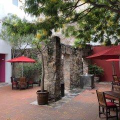 Hotel Boutique Casareyna фото 6