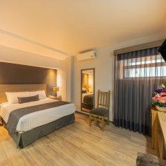 Hotel Malibu Гвадалахара фото 17