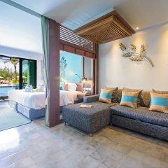 Отель Mai Khao Lak Beach Resort & Spa комната для гостей фото 3