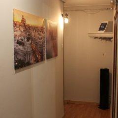 Отель Casa de Huespedes Lourdes интерьер отеля фото 2