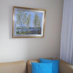 Отель Rivoli Jardin Hotel Финляндия, Хельсинки - 14 отзывов об отеле, цены и фото номеров - забронировать отель Rivoli Jardin Hotel онлайн комната для гостей фото 3