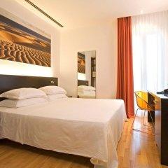 Отель Card International Италия, Римини - 13 отзывов об отеле, цены и фото номеров - забронировать отель Card International онлайн комната для гостей фото 4