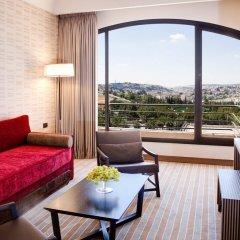 Dan Jerusalem Израиль, Иерусалим - 2 отзыва об отеле, цены и фото номеров - забронировать отель Dan Jerusalem онлайн комната для гостей