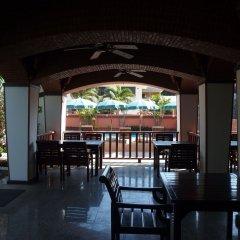 Отель Palm Beach Resort фото 17