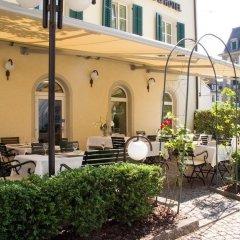 Отель St. Josef Цюрих