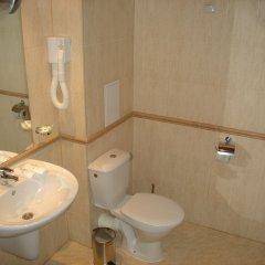 Отель Mura Hotel Болгария, Банско - отзывы, цены и фото номеров - забронировать отель Mura Hotel онлайн ванная