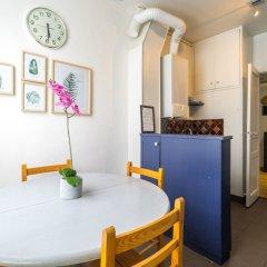 Отель Suite Tournelles - Wifi - 5 Guests комната для гостей фото 4