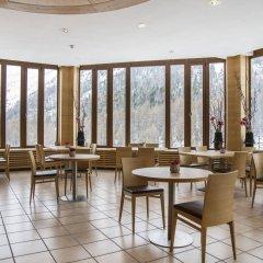 Отель Blu Hotels Senales Сеналес питание