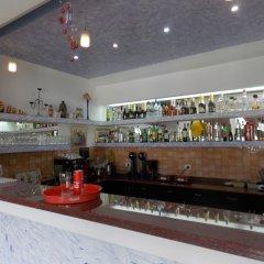 Отель Oskar гостиничный бар