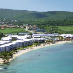 Отель RIU Montego Bay All Inclusive пляж фото 2