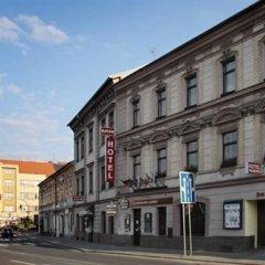Hotel Bayer Пльзень фото 2