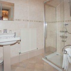 Отель Braddon Hall ванная фото 2
