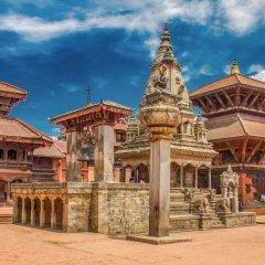 Отель OYO 202 Hotel Kanchenjunga Непал, Катманду - отзывы, цены и фото номеров - забронировать отель OYO 202 Hotel Kanchenjunga онлайн пляж