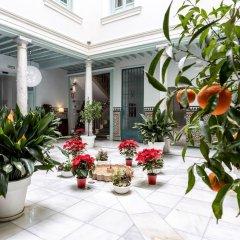 Отель Palacio Cabrera - Lillo фото 3