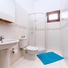 Отель Villa Greco Mare ванная фото 2