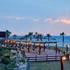 Отель All Senses Nautica Blue Exclusive Resort & Spa-All Inclusive фото 4