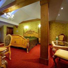 Garden Palace Hotel удобства в номере фото 2