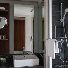 Отель Pullman Cologne Германия, Кёльн - 2 отзыва об отеле, цены и фото номеров - забронировать отель Pullman Cologne онлайн ванная