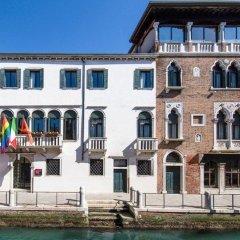Отель Axel Venezia Венеция фото 2