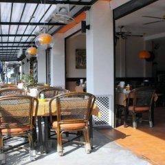 Отель The Album Loft at Phuket питание