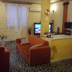 Отель Athens House Греция, Афины - отзывы, цены и фото номеров - забронировать отель Athens House онлайн интерьер отеля фото 2