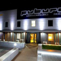 Отель Futuro Бишкек помещение для мероприятий