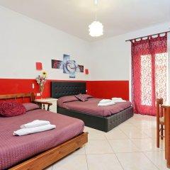Отель Dandi Domus комната для гостей фото 6
