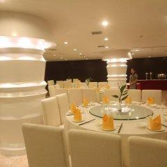 Jiangwan Business Hotel - Wuyuan фото 2