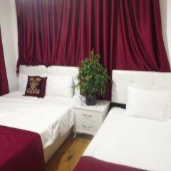 Old City Family Hotel Турция, Стамбул - отзывы, цены и фото номеров - забронировать отель Old City Family Hotel онлайн комната для гостей