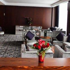 Отель Grand Mogador CITY CENTER - Casablanca Марокко, Касабланка - отзывы, цены и фото номеров - забронировать отель Grand Mogador CITY CENTER - Casablanca онлайн помещение для мероприятий фото 2