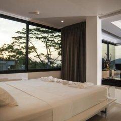 Отель Baan Ngern Muen Managed by Seeka Phuket комната для гостей фото 2