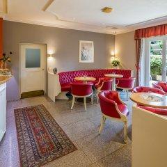 Отель Windsor Италия, Меран - отзывы, цены и фото номеров - забронировать отель Windsor онлайн питание фото 2