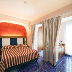 Hotel Graal Равелло комната для гостей фото 5