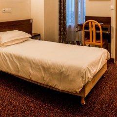 Hotel Des 3 Nations 2* Стандартный номер с различными типами кроватей фото 12